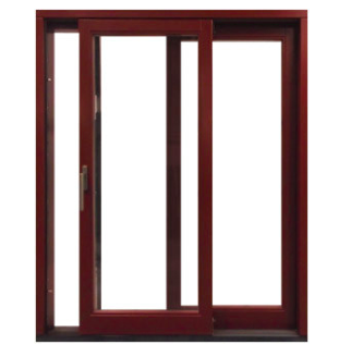 Koka durvju sistēma HST