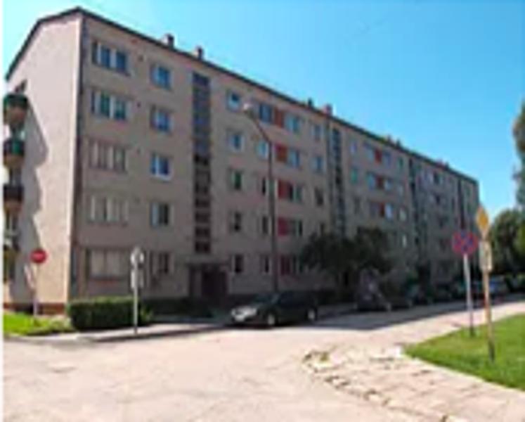 Хрущёвские дома